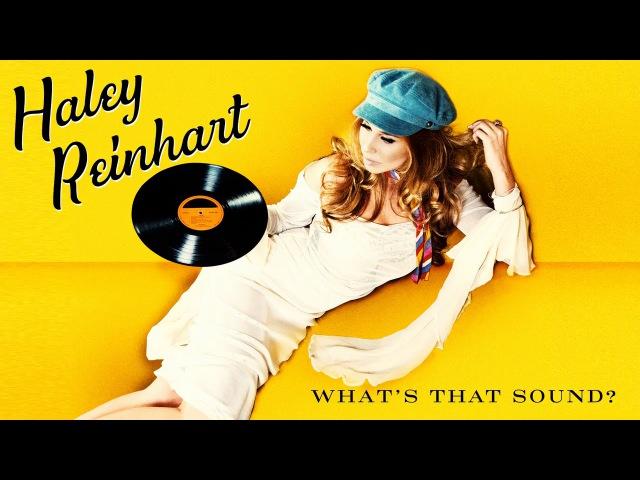 Haley Reinhart - White Rabbit (Audio)