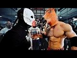 The Faceless VS Anabolic Horse - Strength Wars League 2K17 #24