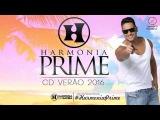 Harmonia do Samba - HARMONIA PRIME - CD VER
