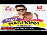 HARMONIA DO SAMBA - CD DEZEMBRO 2016 - S