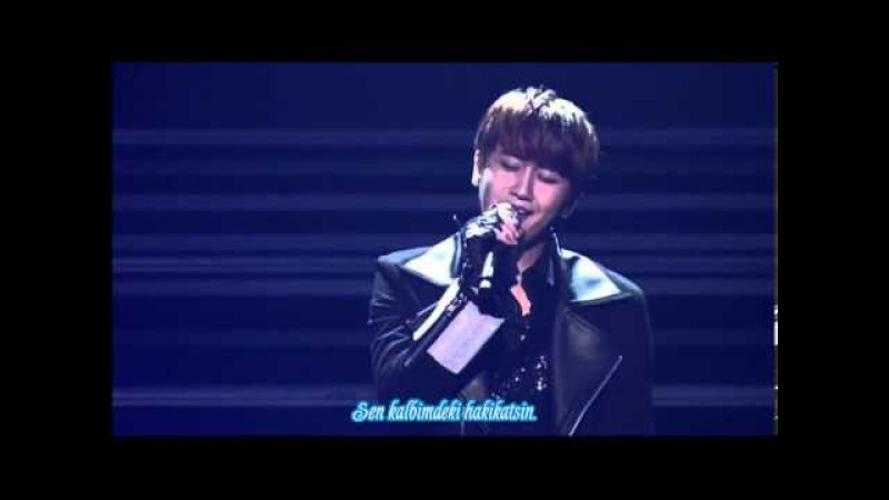 Heo Young Saeng - True Tears (Turkish Subtitled)