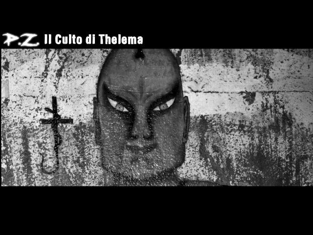 Il Culto di Thelema L'abbazia di Cefalù P Z