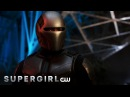 Supergirl | Inside Supergirl: City of Lost Children | The CW