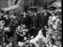 Beograd Sahrana Kralja Aleksandra I Karadjordjevica 1934