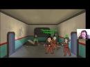Fallout Shelter - часть 28 - Жажда странствий Режим Выживание
