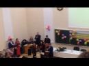 Вручение диплома Магистр НУБиП Украины 2017 НУБіП