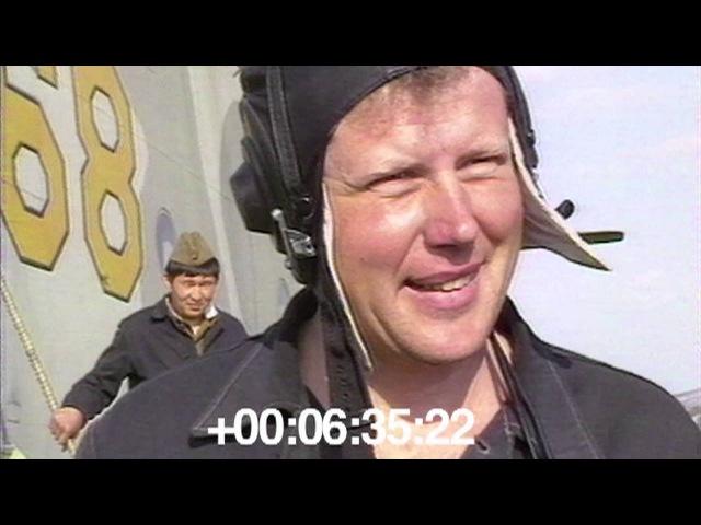 1986. Чернобыльская АЭС. Работа вертолетчиков. Май и июнь.