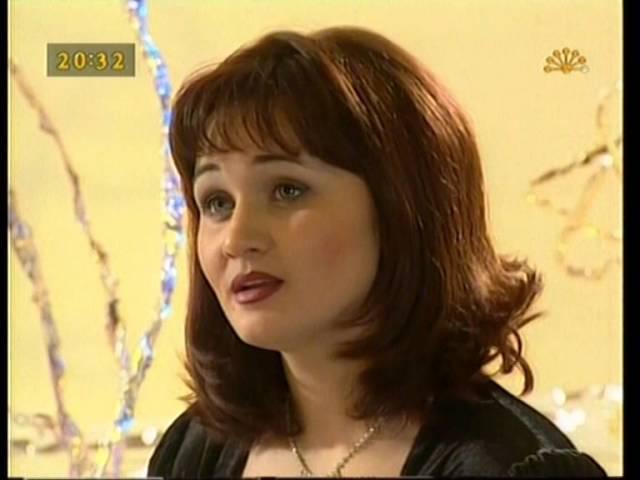 Лилия Биктимерова Рустам Асаев - мөхәббәт йыры