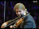David Garrett Tchaikovsky Violin Concerto in D major op 35 14 09 2017