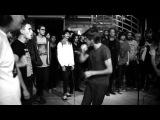 No Omega - Live in Stockholm, September 2013 (one)