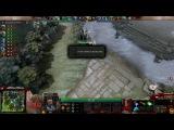 OG vs Newbee, MDL Lan Final, game 1