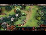 OG vs Newbee, MDL Lan Final, game 3