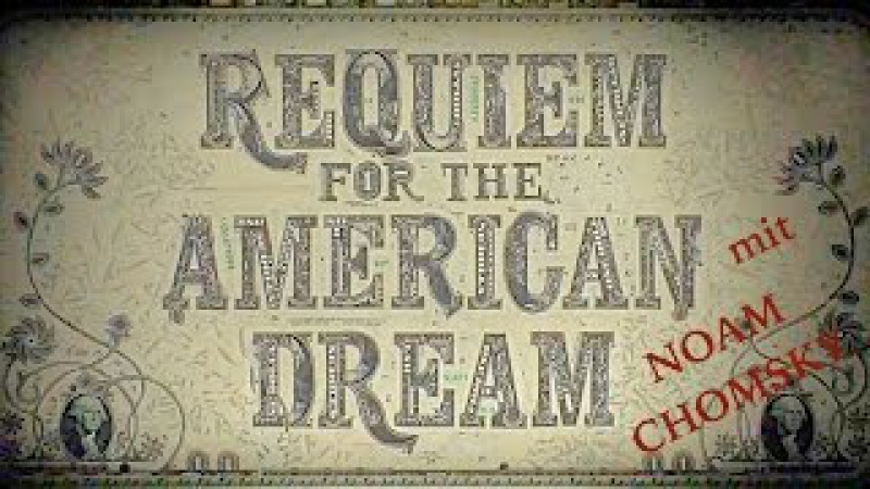 Requiem für den Amerikanischen Traum - deutsch HD (french subtitles)