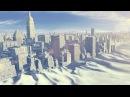 День когда земля замёрзла Ice 2020