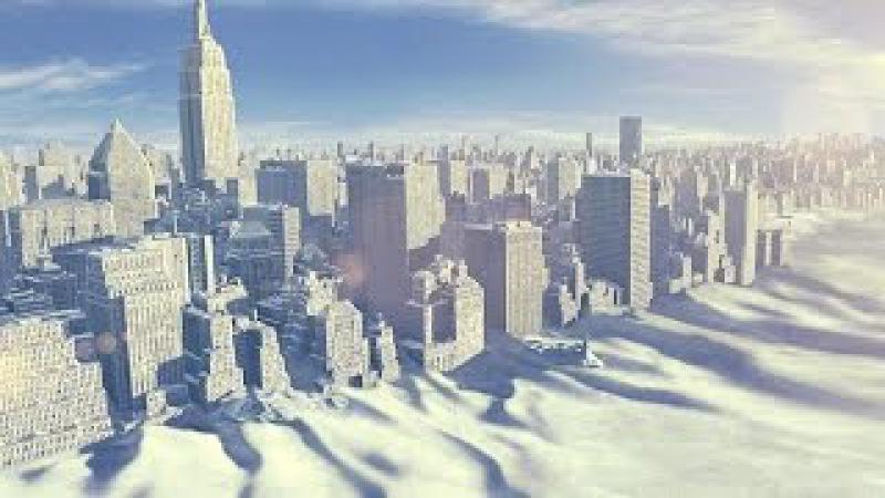 День, когда земля замёрзла / Ice 2020