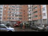 Леонид Оводов читает пожарным стихи и рассказывает об Иване Грозном видео