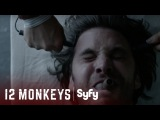 12 MONKEYS  Season 2 Trailer  Syfy