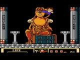 Jackie Chan's Action Kung Fu (Nintendo)