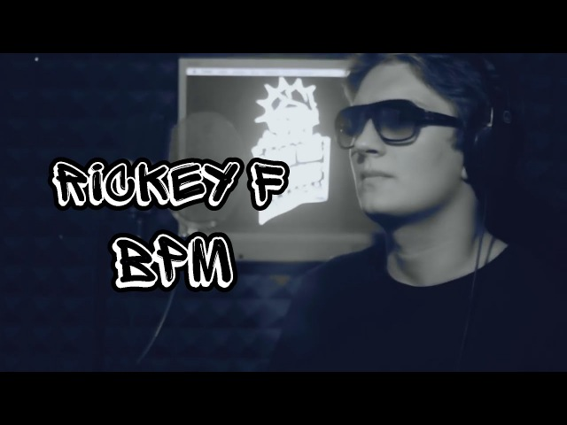RICKEY F Freestyle UBY Industry