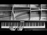 Radiohead Exit Music (For a Film) (Piano Cover)