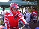 У Лозовій у мотокросі позмагалися більше 80 спортсменів