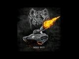 Gods Tower - Roll Out (official full album video) heavy folk doom metal