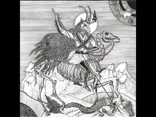Bloodrain - Ultimatum Nomen Nostrum Legio (official full album video)