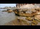 Евпатория. Новый пляж