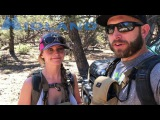 The Last Shed Hunting Trip With Brit To Nevada In Extreme Heat Antler Trader - YouTube