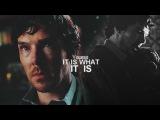 ► John & Sherlock |