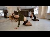 U did dat - Teairra Mari High Heels choreo by Risha