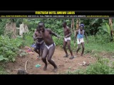 Poor African Family Dancing To Minimal by Wizkeeber mAsk New Ugandan Music  HD DjDinTV