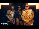 Fat Joe Remy Ma Heartbreak Official Video ft The Dream Vindata