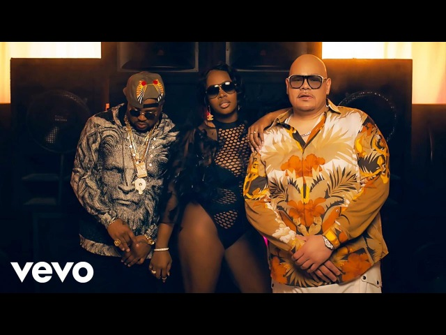 Fat Joe, Remy Ma - Heartbreak (Official Video) ft. The-Dream, Vindata