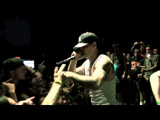 [hate5six] Trapped Under Ice - August 11, 2013