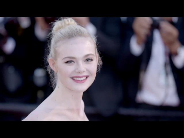 Red Carpet Moments Riley Draven Oscar 2018 L'Oréal Paris