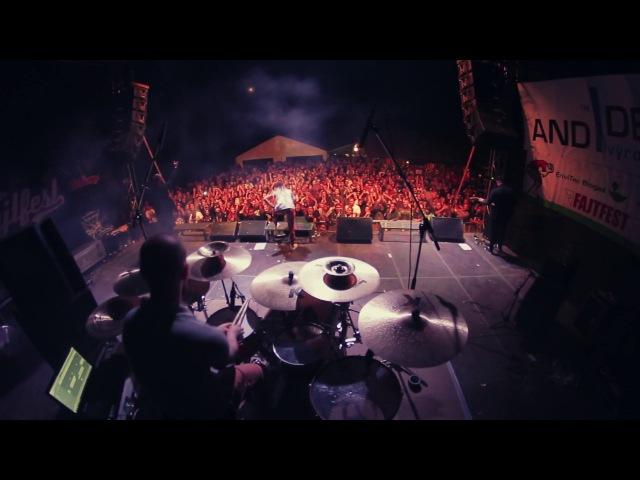 JINJER - Official Bootleg Live from FajtFest 2016