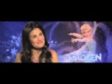 Idina Menzel - ' If I Were Your Vocal Coach'