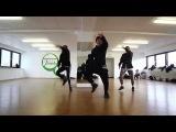 Rae Sremmurd - No Type Tanz Choreographie von Zcham