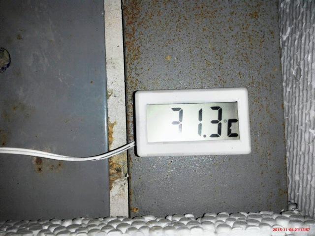 Суперпечь для гаража. Печь из профильной трубы. Часть 2. Super oven. part 2.