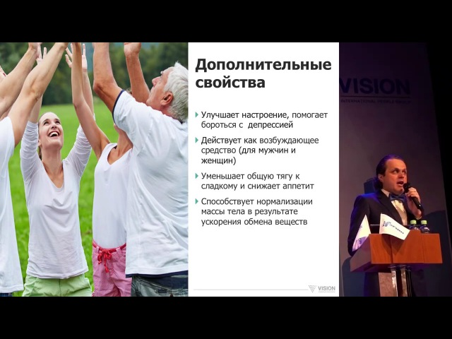 Элмантас Поцевичус. 3 Новые БАД линии Р
