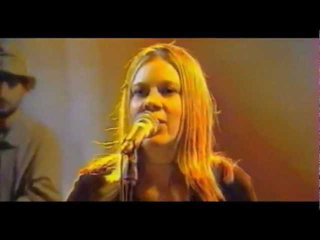 Luscious Jackson - Nervous Breakthrough (1999)