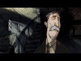 Лавкрафт Г.Ф. Крысы в стенах Аудиокнига (+иллюстрации)