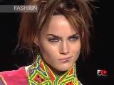 JOHN GALLIANO Full Show Spring Summer 2002 Paris by Fashion Channel