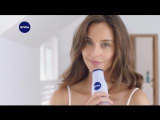 НОВИНКА! Молочко для тела NIVEA