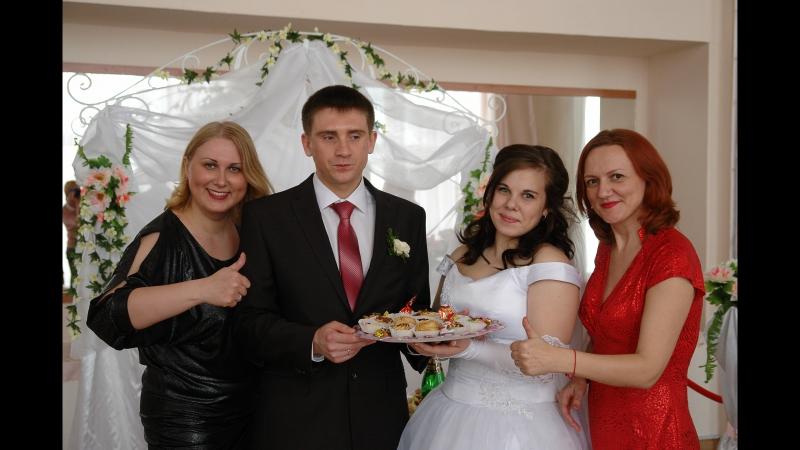 Свадьба-фуршет со