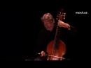 """Extracto del concierto de Jordi Savall para viola da gamba del ciclo """"Origen y esplendor de la viola da gamba"""". 2014"""