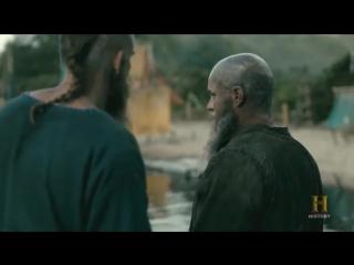 Викинги | 4 сезон: 11 серия из 20 [ AlexFilm ] | FanserialTv