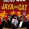 Jaya The Cat II 30.09.17 II СПб (MOD)