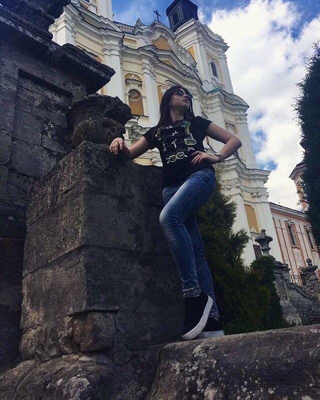 Ілона Полівчак | Теребовля